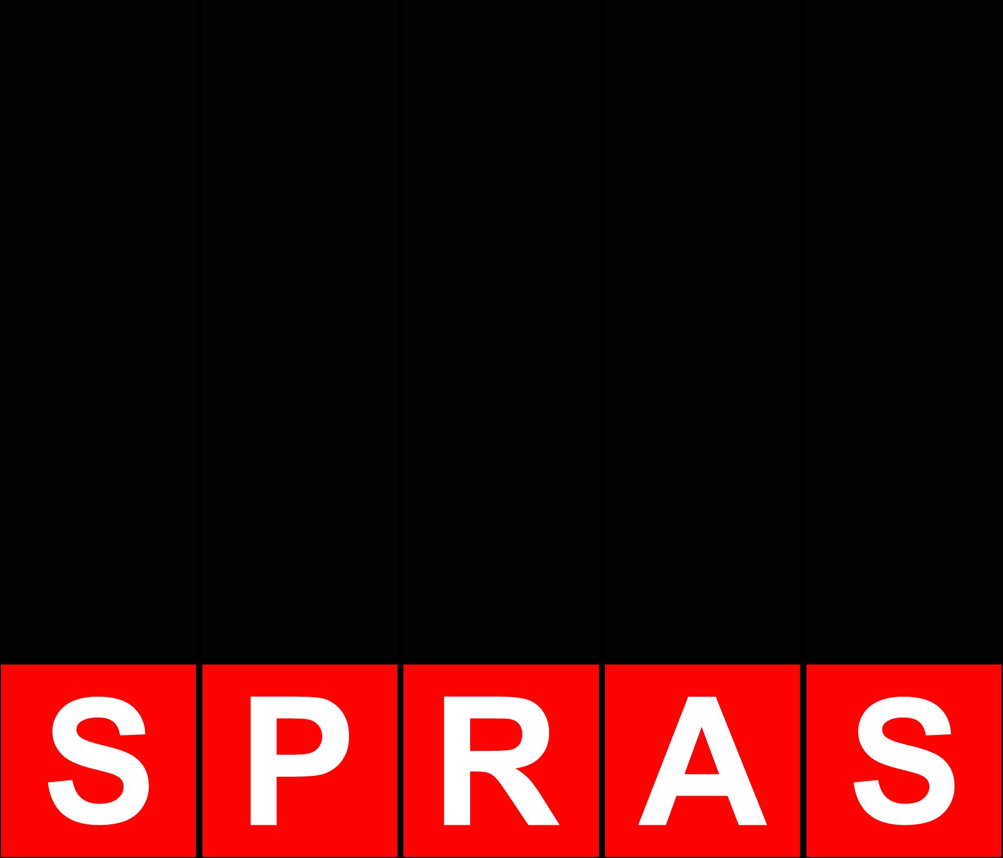 SPRAS Logo